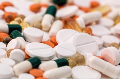 Медикаментозные препараты фото