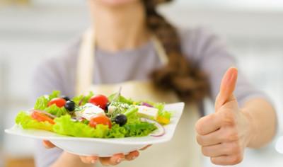 4 Диеты при остеохондрозе, список разрешённых и запрещённых продуктов.
