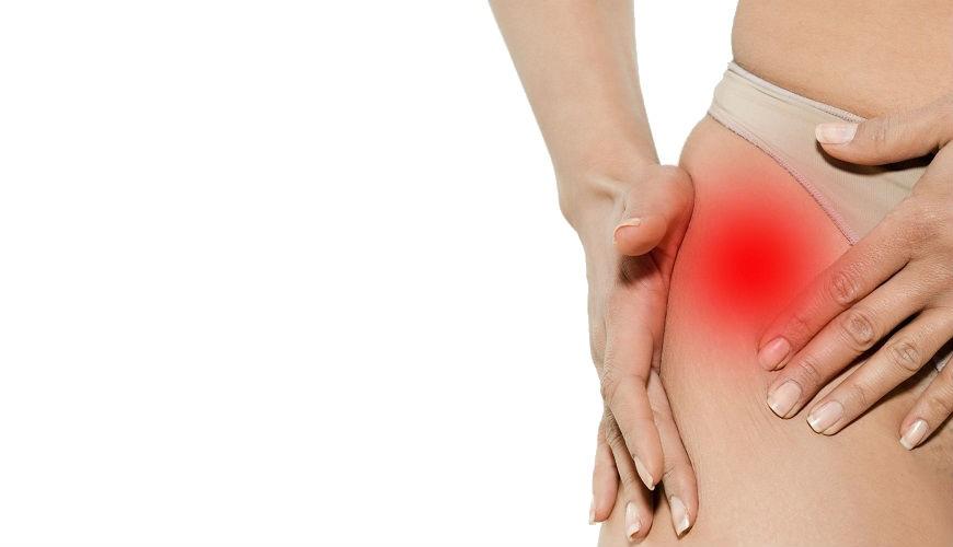 Почему горит в бедре, в мышцах? 7 причин жжения