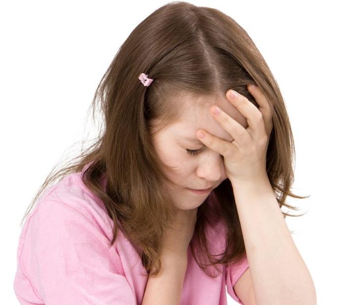 Гипертония у детей