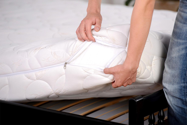 3 критерия жесткости матраса для спины, в чём преимущество жестких матрасов?
