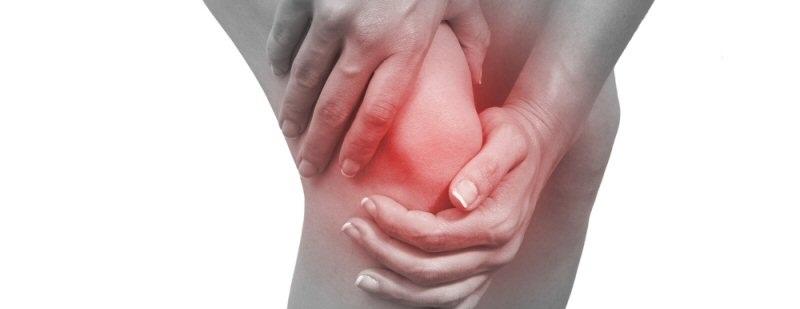 4 метода лечения болей в колене при сгибании и разгибании