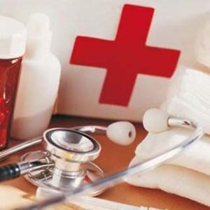 Медицинские принадлежности