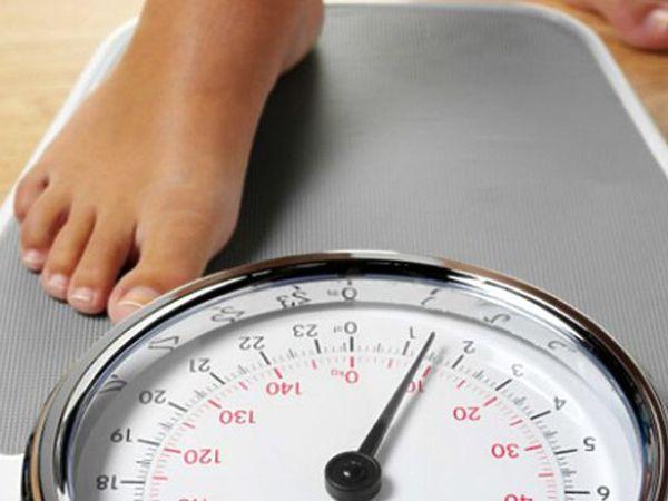 Регулирование собственного веса